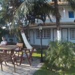 Hotel Pousada Luar de Buzios Foto