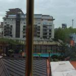 Ramada Hotel & Suites Bucharest North Foto