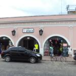 Hotel Zaci Foto