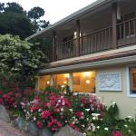 Photo of Vendange Carmel Inn & Suites
