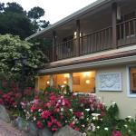 Photo of Vendange Carmel Inn & Suites