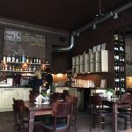 Φωτογραφία: Debut Cafe
