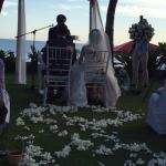 Photo of Legong Keraton Beach Hotel