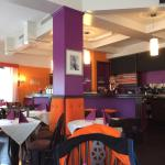 Cafe-Pizzeria Mirabella Foto