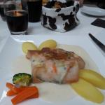 Hotel Restaurant Ritter'hoft Foto