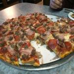 Photo de Melting Pot Pizza