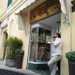 Cafe Roma Foto