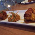 Raval Luxury Restaurant & Bar