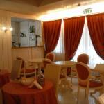 Hotel Villa Rosa Foto