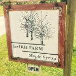 Baird Farm