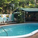 Pineapple Point Guest House and Resort Foto