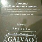 Pizzaria Galvao照片
