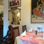 Φωτογραφία: Indian Curry House
