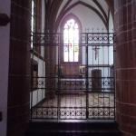 Neustadtkirche St. Johannes Baptist