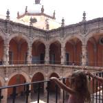 Museo de las Artes de Querétaro