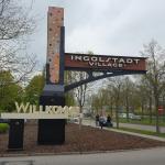 Ingolstadt Village Foto