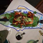 ภาพถ่ายของ Tina's Garden Gourmet Cafe