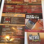 Foto de Your Place Restaurant & Sports Pub