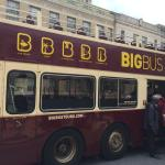 Big Bus Tours Washington DC Foto