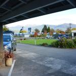 Photo de Anchorage Motel Apartments