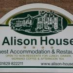 Alison House Hotel Photo