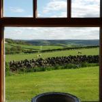Foto di Carr Edge Farmhouse