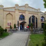 Restaurant Irodion Palace