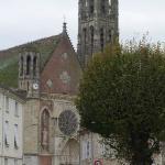 Eglise Saint Hilaire