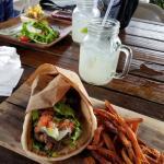 Meson Gastronomico Entre Montanas