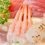 Japan Inn Sashimi Menu