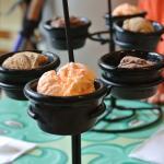 Gannons Homemade ice cream