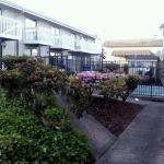 Foto de Howard Johnson Inn & Suites Tacoma Near McChord AFB