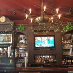 Ballydoyle Irish Pub & Restaurant