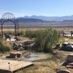 Delight's Hot Springs Resort Foto