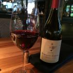 Half price wines under $200 on Friday and Sunday