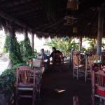 Foto de Organic Restaurant at Huerta Los Tamarindos