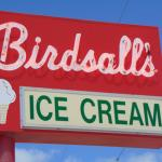 ‪Birdsall's Ice Cream‬