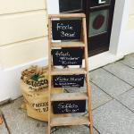 Café Taschenberg