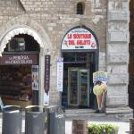 Foto de La boutique del gelato