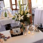 Apple Orchard Golf Course Rehearsal Dinner event