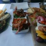 Les Bourgeois Winery and Bistro Foto