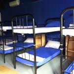 Nice new guesthouse to stay. All facilities available here including helpful friendly staff
