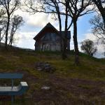 Greenwood Barn Photo