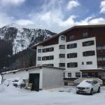 Foto de Alpenhotel Tirol Galtur