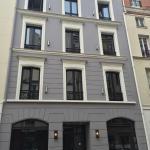 Photo de Hôtel Noir