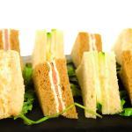 London sandwich