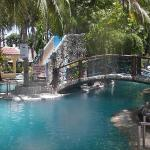 Tambuli Beach Club West Hotel