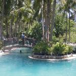 Photo of Tambuli Beach Club West Hotel
