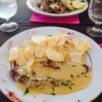 Restaurant la Baronne