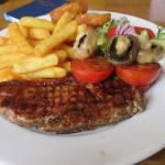 Sirloin steal for £13.95